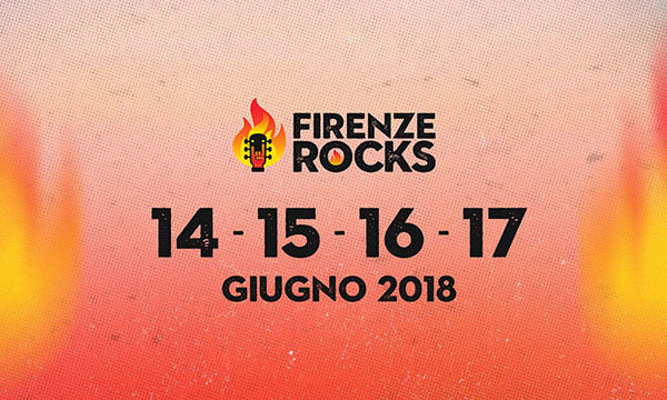 Radio Piper Firenze Rock 2018