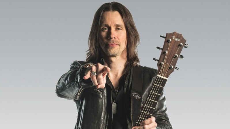 Radio Piper Myles Kennedy